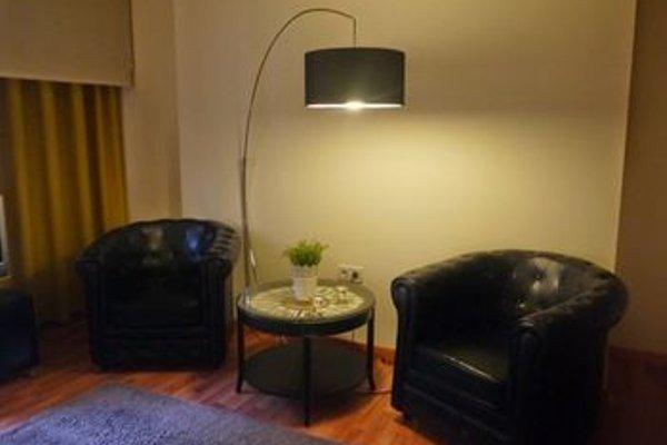 La Portuguesa Apartments - фото 11