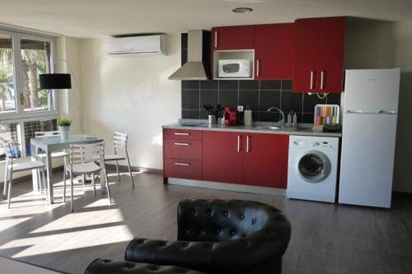 La Portuguesa Apartments - фото 14