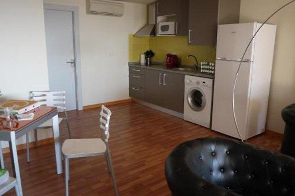 La Portuguesa Apartments - фото 15