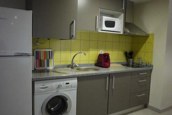 La Portuguesa Apartments - фото 17