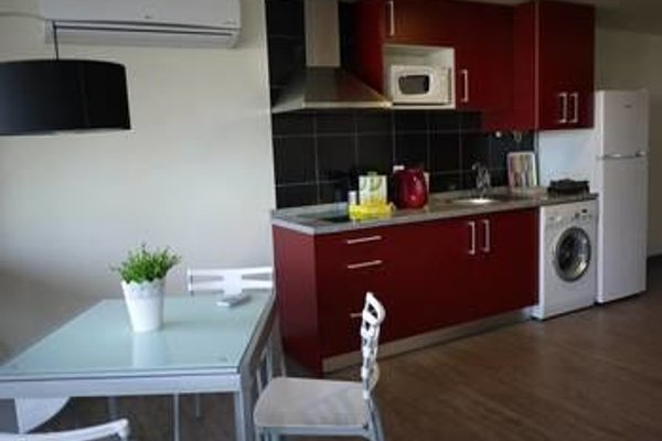 La Portuguesa Apartments - фото 18