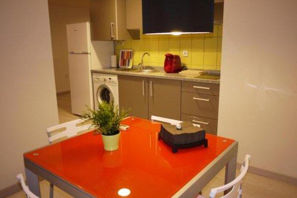 La Portuguesa Apartments - фото 19