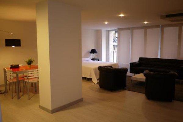 La Portuguesa Apartments - фото 20