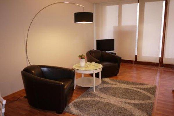 La Portuguesa Apartments - фото 7