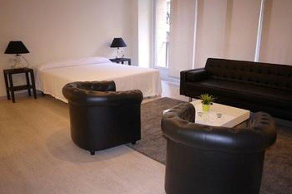 La Portuguesa Apartments - фото 8