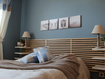Апартаменты Appartement a Sainte-Cecile Plage