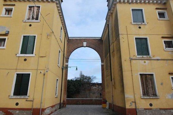 Locazione turistica Ca della Giudecca - 15