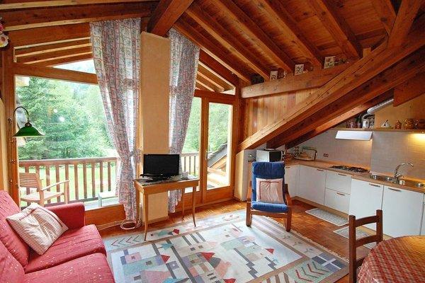 Locazione turistica Chez Les Roset - 18