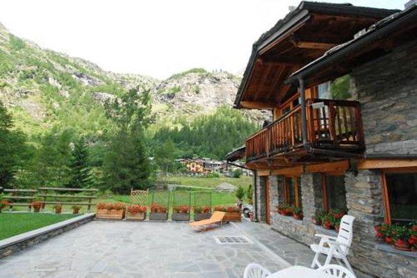 Locazione turistica Chez Les Roset - 14