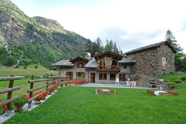Locazione turistica Chez Les Roset - 15