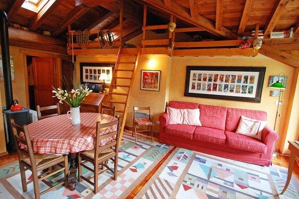 Locazione turistica Chez Les Roset - 4