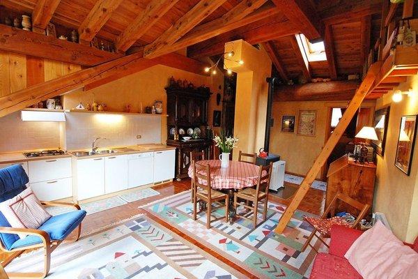 Locazione turistica Chez Les Roset - 6