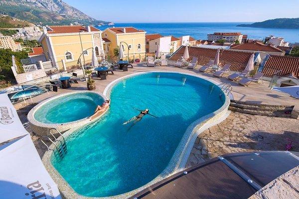 Spa Resort Becici - фото 50