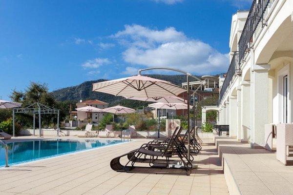 Spa Resort Becici - фото 20