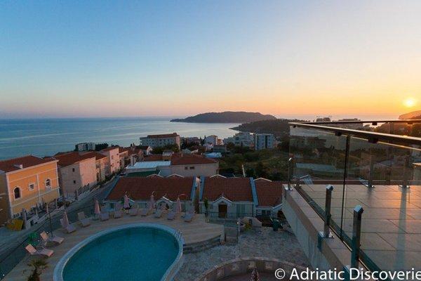 Spa Resort Becici - фото 22