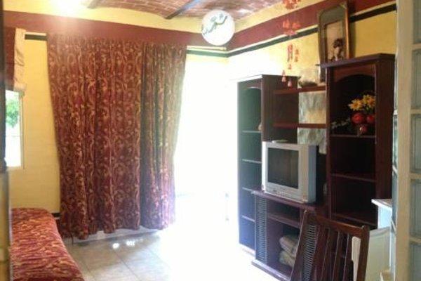 Casa de la Abuela - 12