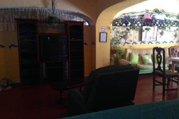 Casa de la Abuela - 18