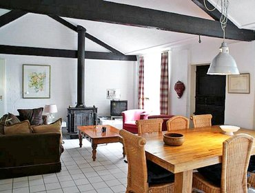 Guesthouse Holiday Home Veere 1