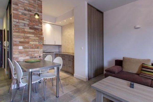 Aparting Wyjatkowe Apartamenty - Panorama Gor - фото 6