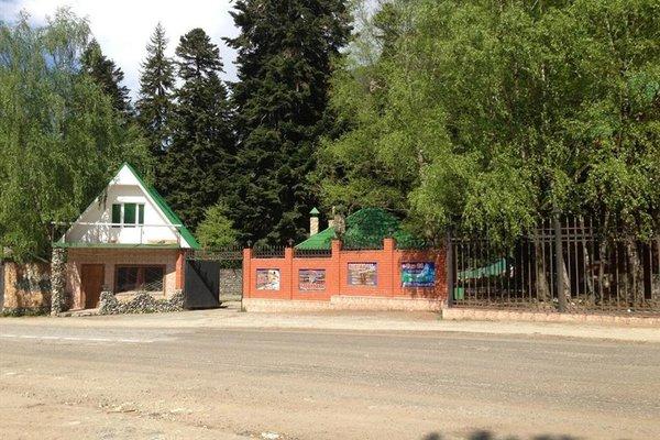 Gonachkhir Guest House - фото 3