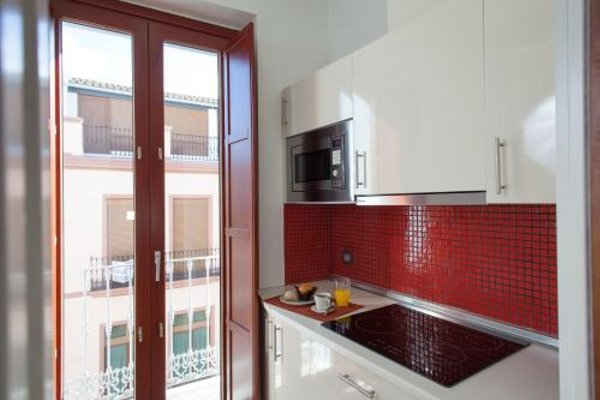 Luxury Apartments Seville Center - фото 13