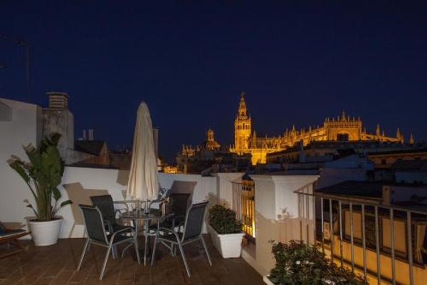 Luxury Apartments Seville Center - фото 17