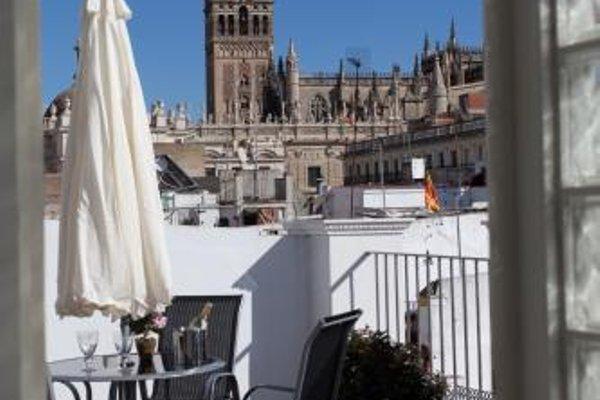 Luxury Apartments Seville Center - фото 18