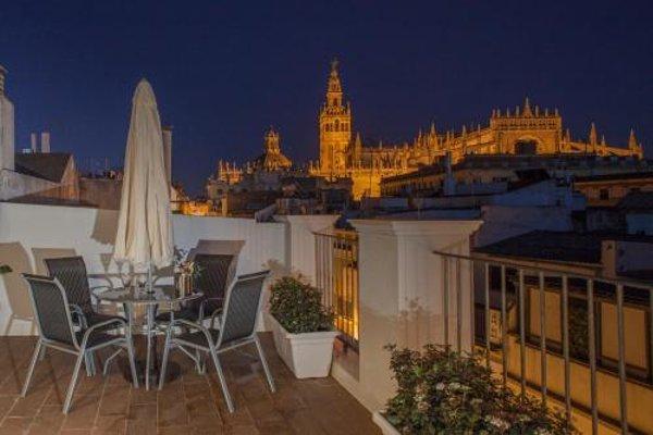 Luxury Apartments Seville Center - фото 19