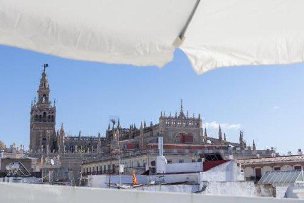 Luxury Apartments Seville Center - фото 20