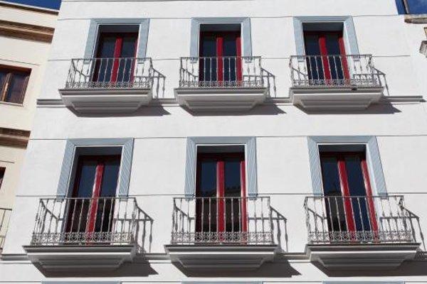 Luxury Apartments Seville Center - фото 21