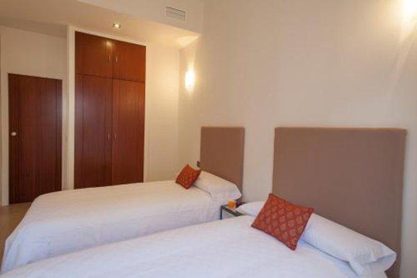 Luxury Apartments Seville Center - фото 3
