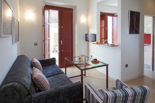 Luxury Apartments Seville Center - фото 5