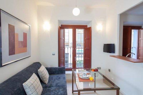 Luxury Apartments Seville Center - фото 6