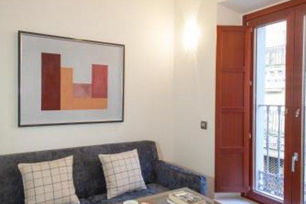 Luxury Apartments Seville Center - фото 7