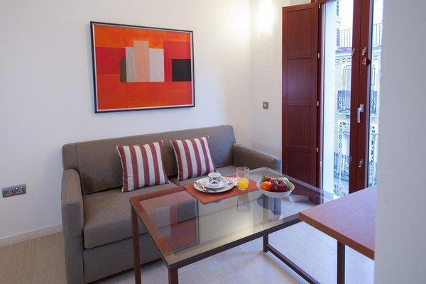 Luxury Apartments Seville Center - фото 8