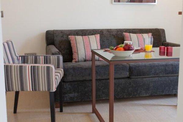 Luxury Apartments Seville Center - фото 9