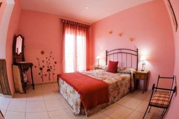 Casa Rural El Lio - фото 6
