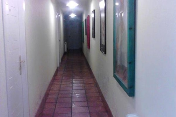 Hostal Posada Huecar - фото 17