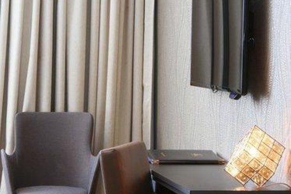 Best Western Plus Hotel Isidore 4* - фото 11