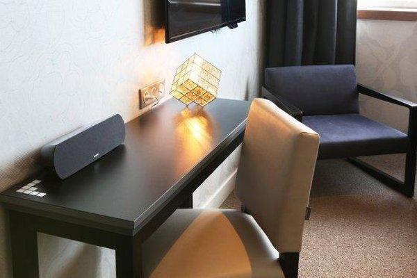 Best Western Plus Hotel Isidore 4* - фото 12