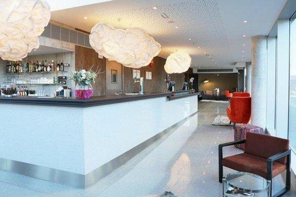 Best Western Plus Hotel Isidore 4* - фото 16