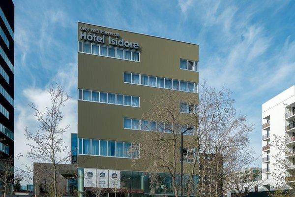 Best Western Plus Hotel Isidore 4* - фото 23
