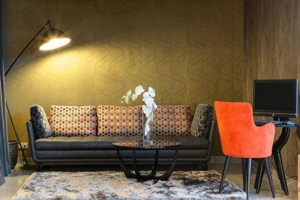 Best Western Plus Hotel Isidore 4* - фото 7
