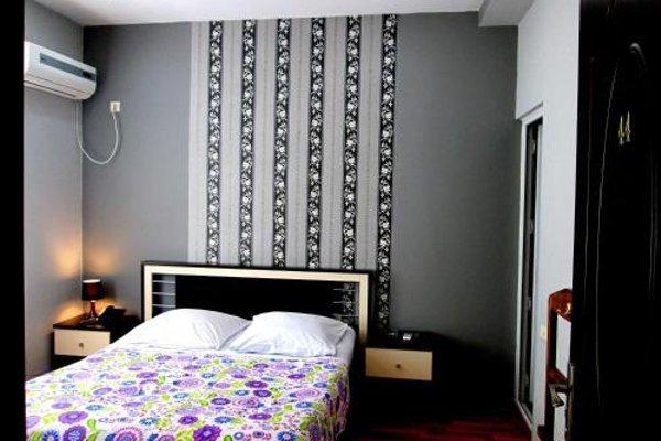 Отель Max Comfort - фото 20