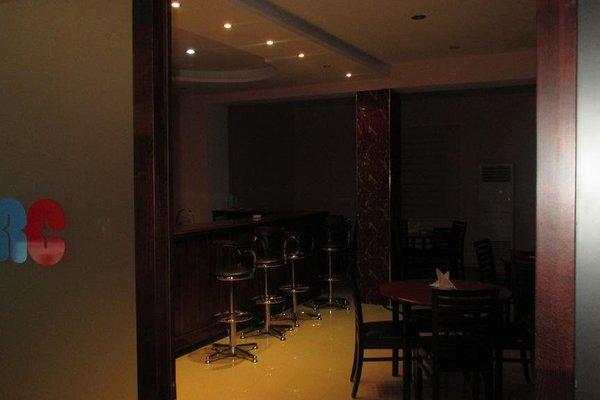 Отель Max Comfort - фото 13