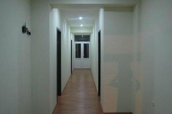 Отель Max Comfort - фото 18