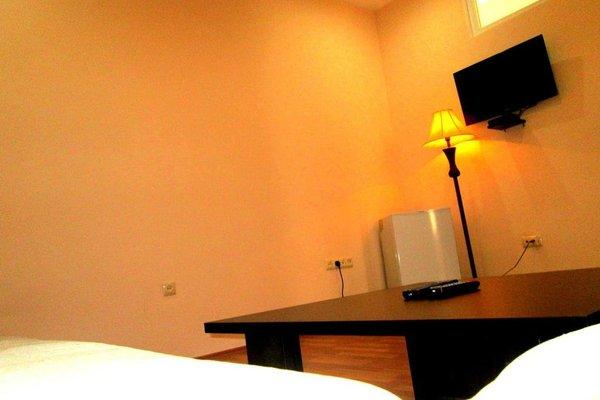 Отель Max Comfort - фото 5
