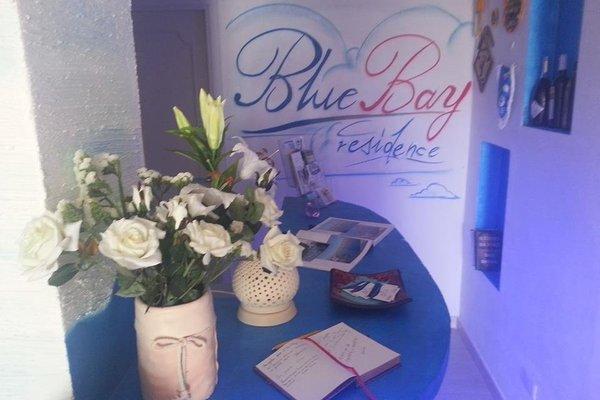 BlueBay Residence Resort - фото 6