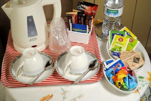 В отеле типа «постель и завтрак» - фото 16