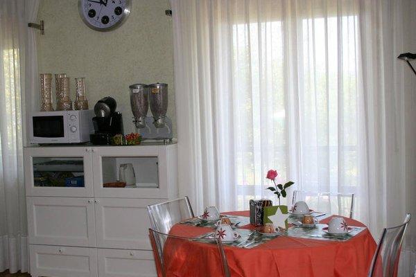 В отеле типа «постель и завтрак» - фото 18